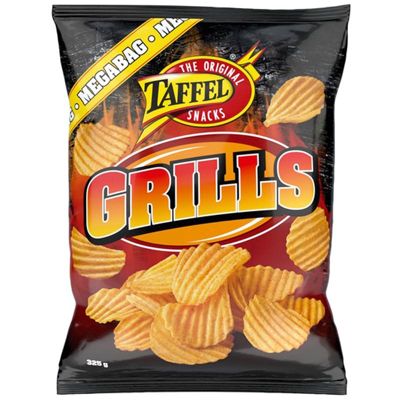 Taffel Grills - 35% alennus