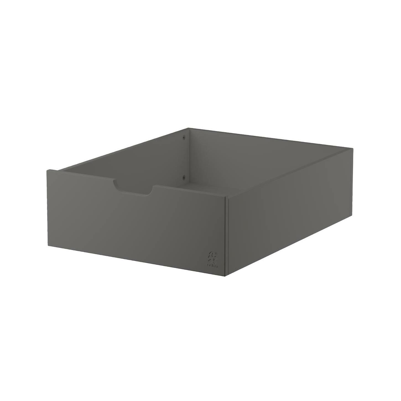 Sebra sänglåda Kili grå Sebra Interiør