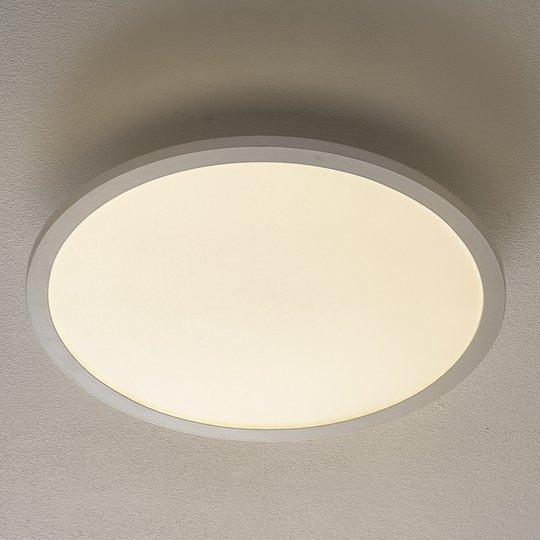 EGLO connect Sarsina-C -LED-kattovalaisin, 45 cm