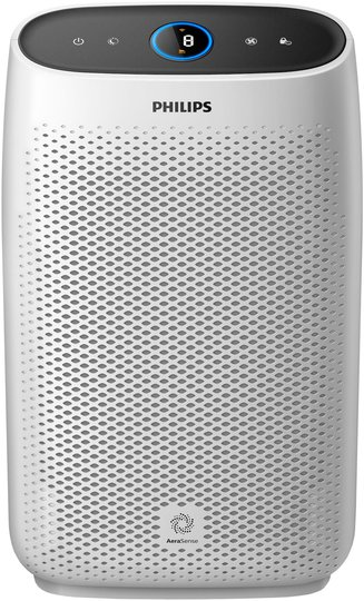 Philips 1000i Luftrenser, Hvit