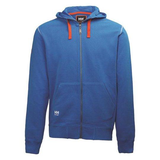 Helly Hansen Workwear 79028-530 Huppari sininen S