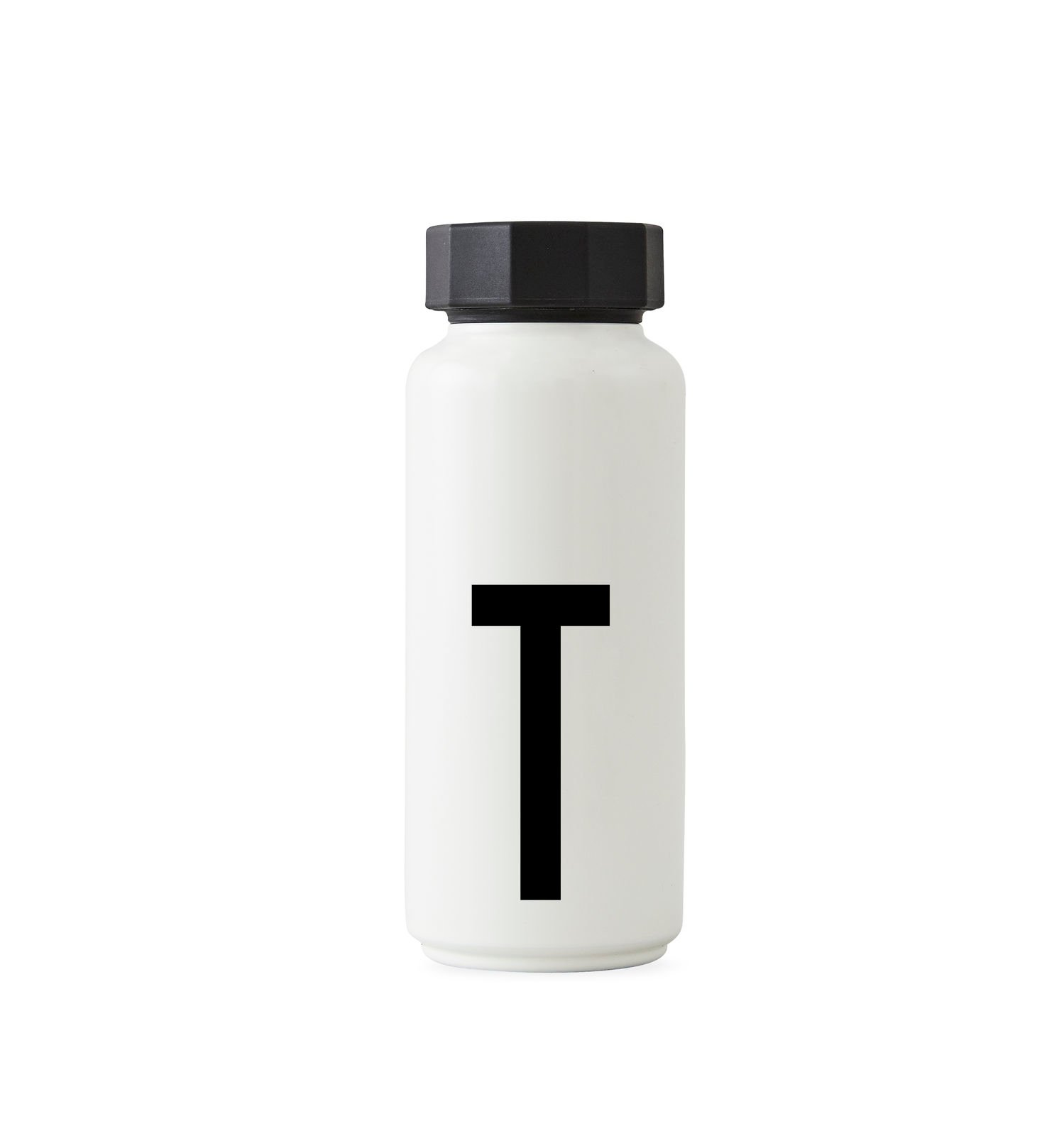 Design Letters - Personal Thermos - T (10204500T)