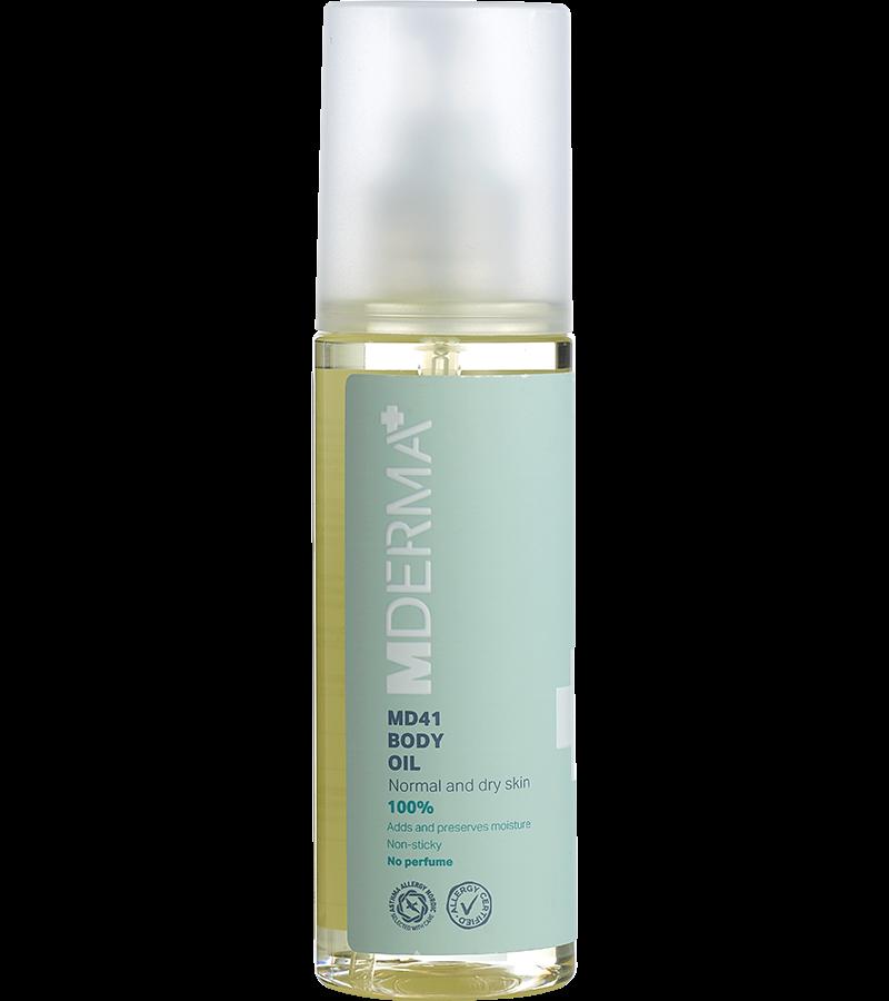 MDerma - MD41 Body Oil 150 ml