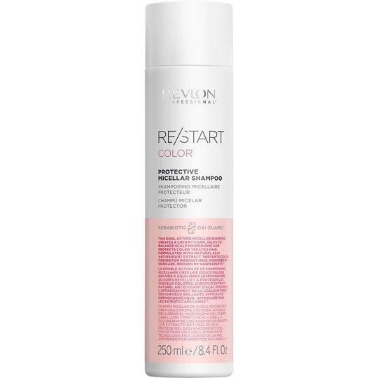 Restart Color Protective Micellar Shampoo, 250 ml Revlon Professional Shampoo