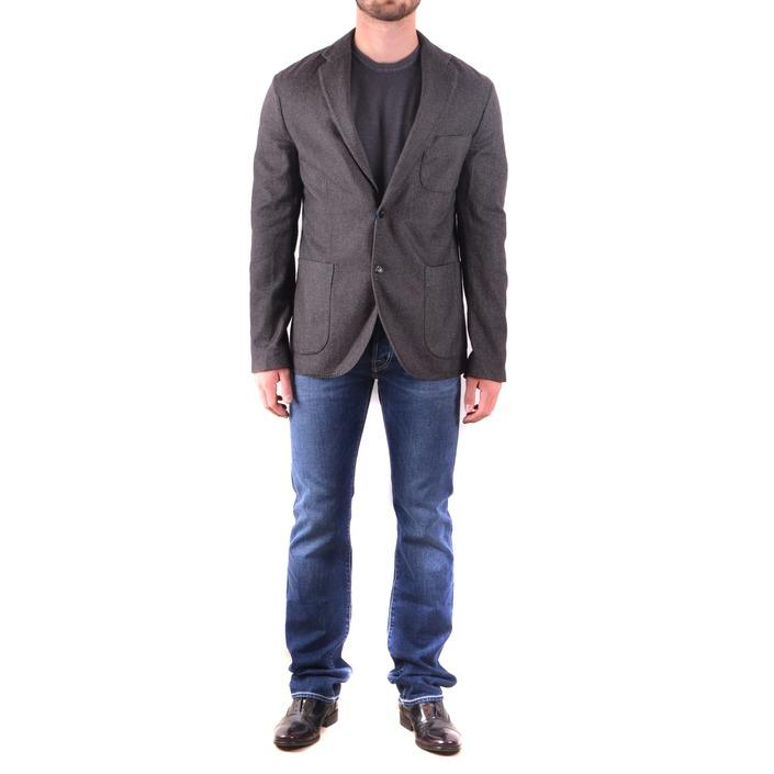 Jacob Cohen Men's Blazer Grey 162991 - grey 50