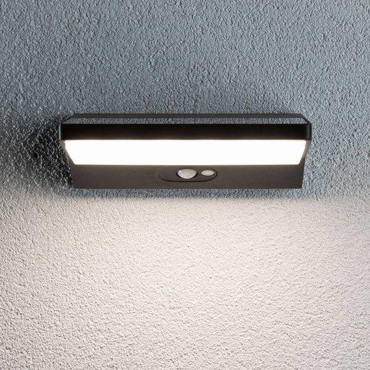 Paulmann 94335 LED-vegglampe sensor dybde 15