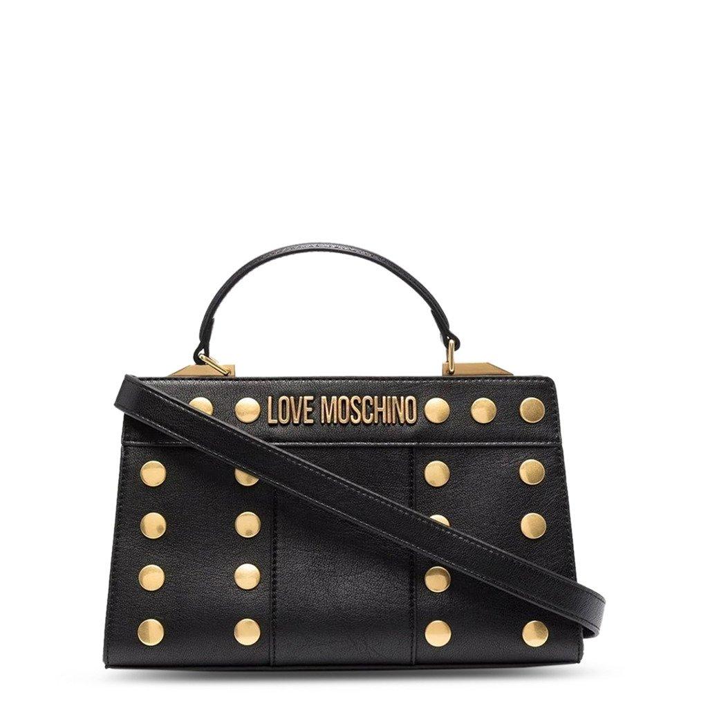 Love Moschino Women's Handbag Various Colours JC4219PP1DLM0 - black NOSIZE
