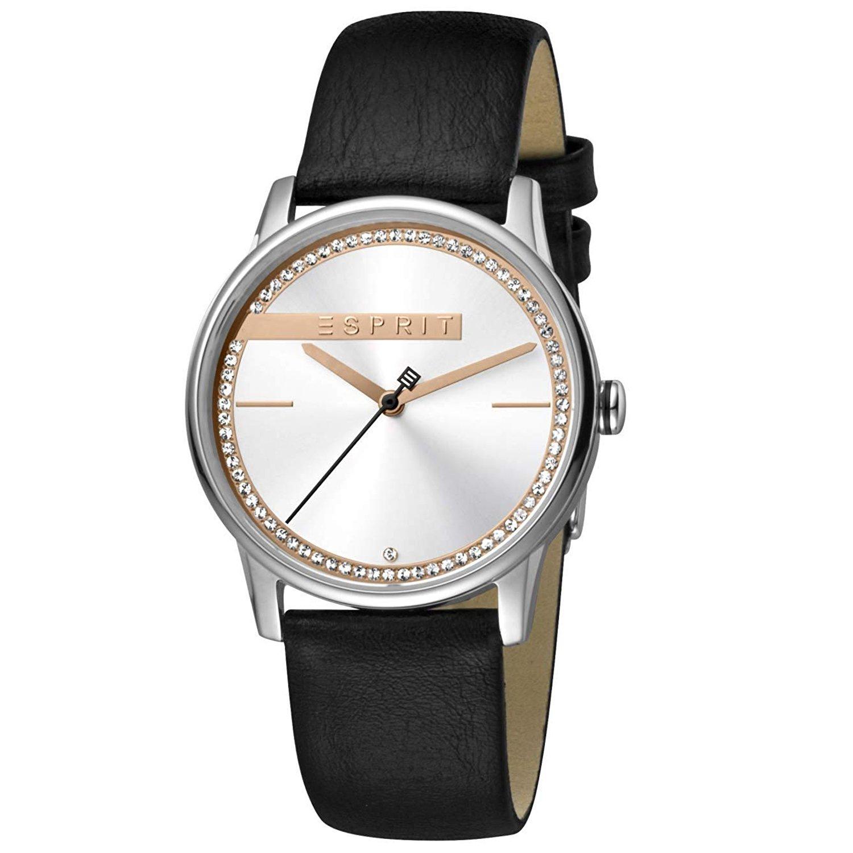 Esprit Women's Watch Silver ES1L082L0015