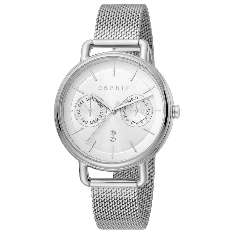 Esprit Women's Watch Silver ES1L179M0065