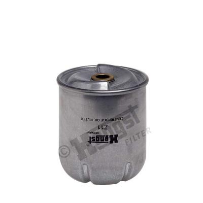 Öljynsuodatin HENGST FILTER Z11 D64