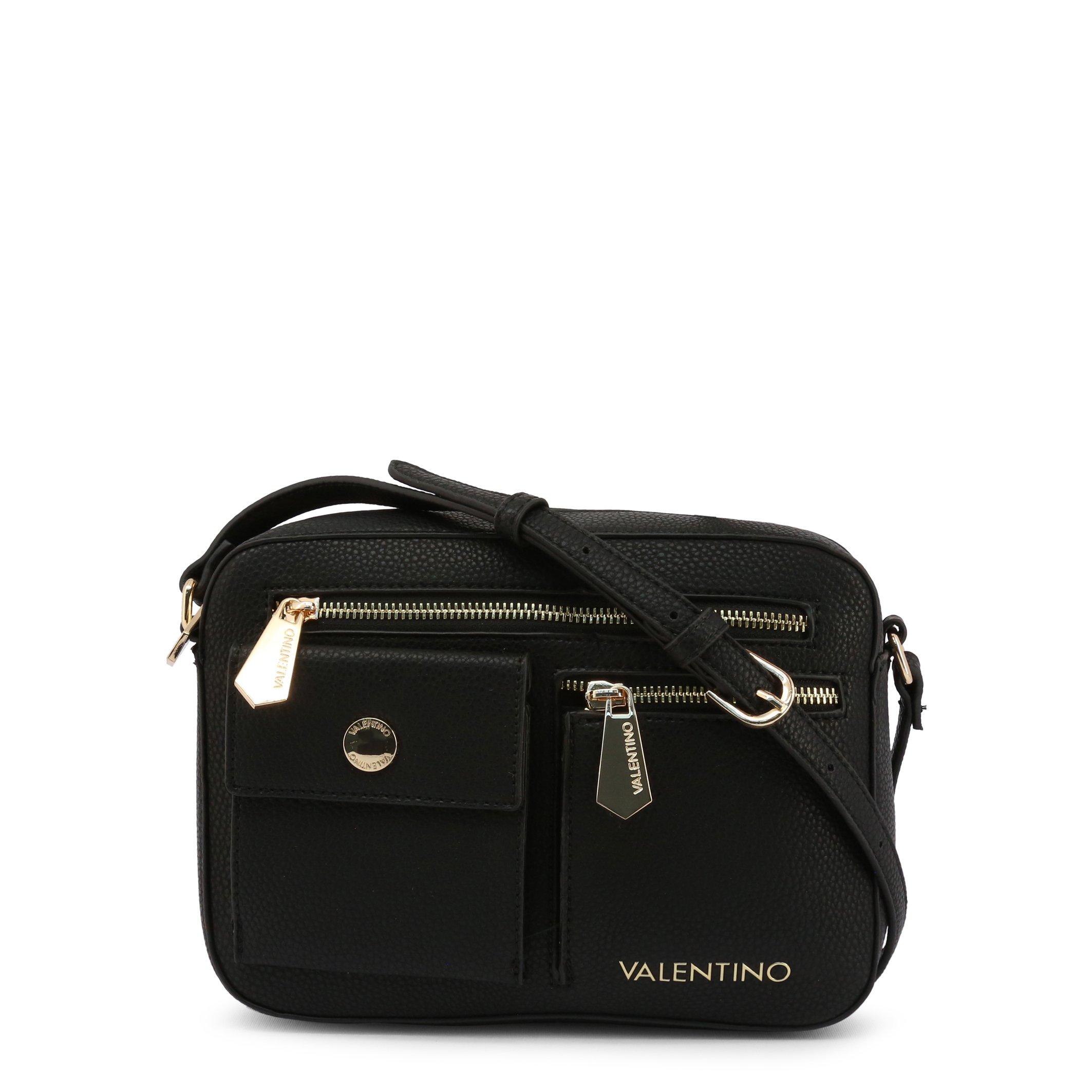 Valentino by Mario Valentino Women's Clutch Bag Various Colours CASPER-VBS3XL03 - black NOSIZE