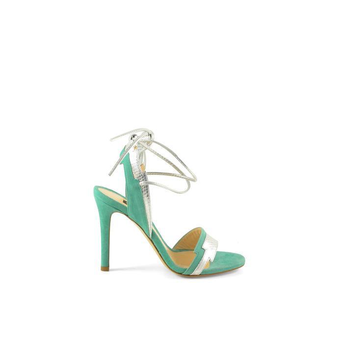 Pinko Women's Sandal Multicolor 222034 - multicolor 36