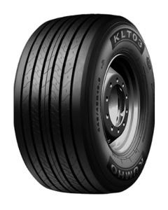 Kumho KLT03 ( 385/65 R22.5 160K 20PR )