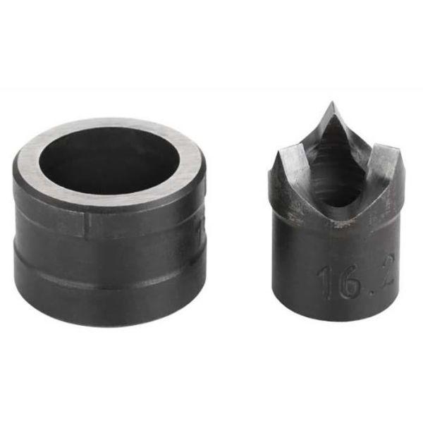 Ridgid 44058 Lävistysterä Ridgid Swiv-L-Punch-lävistyspäälle 16,2 mm