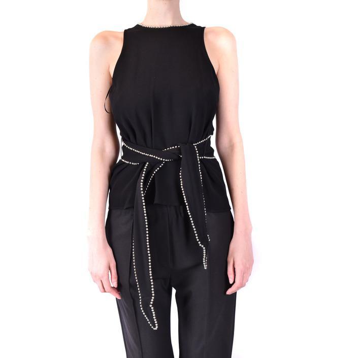 Pinko Women's Top Black 231163 - black 40