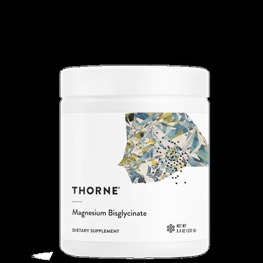 Magnesium Bisglycinate, 237 g