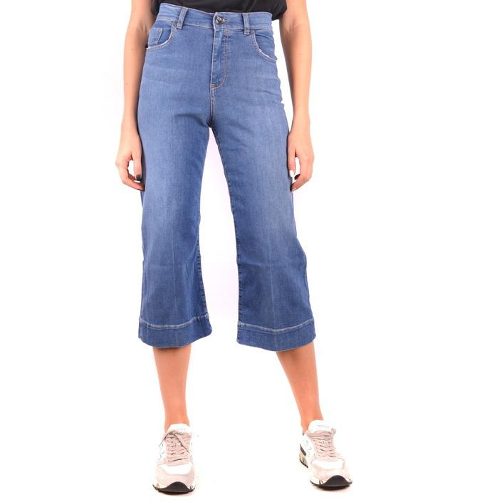 Pinko Women's Jeans Blue 164430 - blue 24