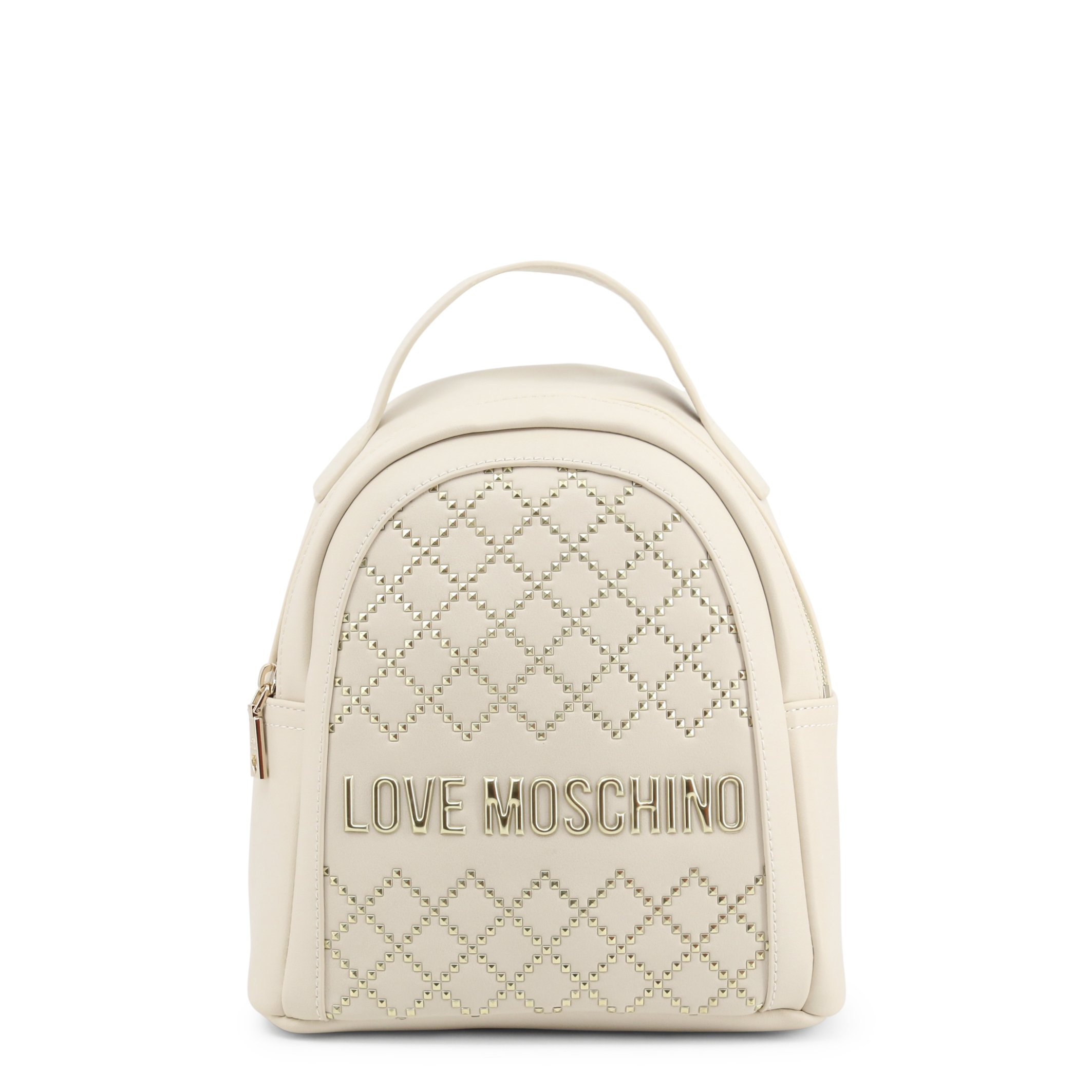 Love Moschino Women's Backpack Various Colours JC4051PP1BLG - white NOSIZE