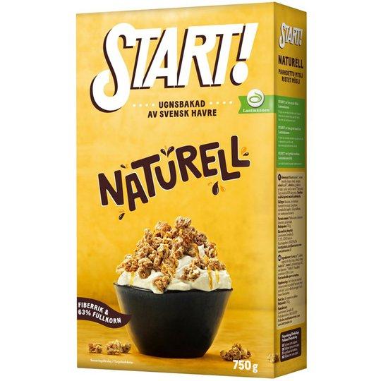 Start Naturell - 22% rabatt