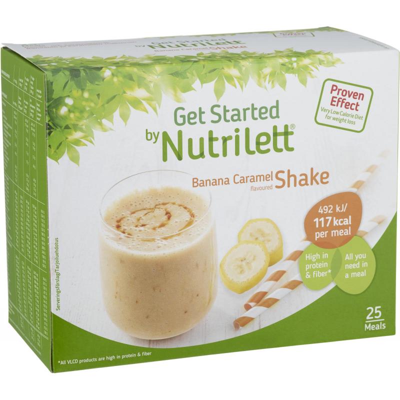 """Ateriankorvikepirtelöitä """"Caramel & Banana"""" 25kpl - 74% alennus"""