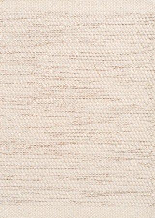 Asko Teppe Off White 200x300 cm
