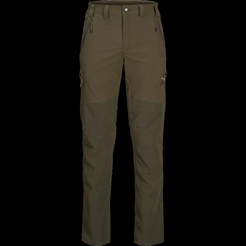 Seeland Outdoor Membran Bukse 56 Pine Green
