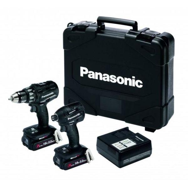 Panasonic EYC215PN2G32 Verktøypakke