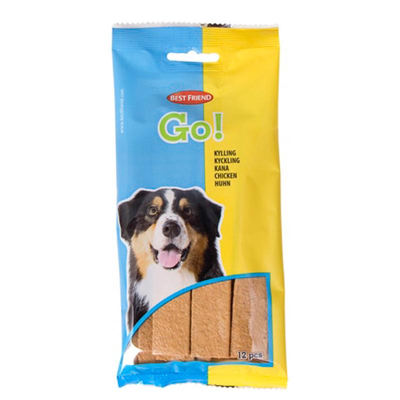 Koiran Makupalat 12 x 12g - 38% alennus
