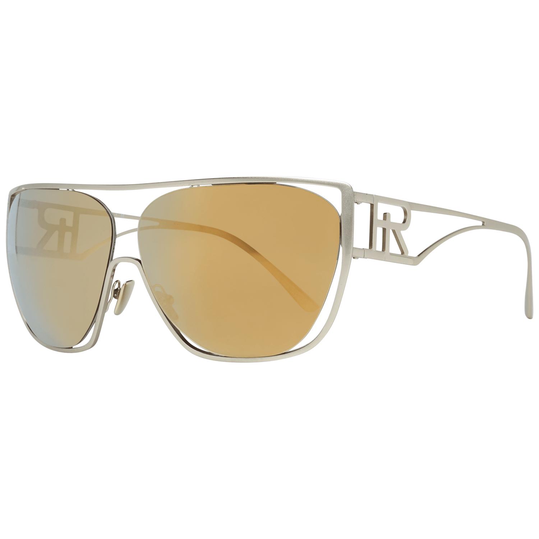 Ralph Lauren Women's Sunglasses Gold RL7063 91167P64