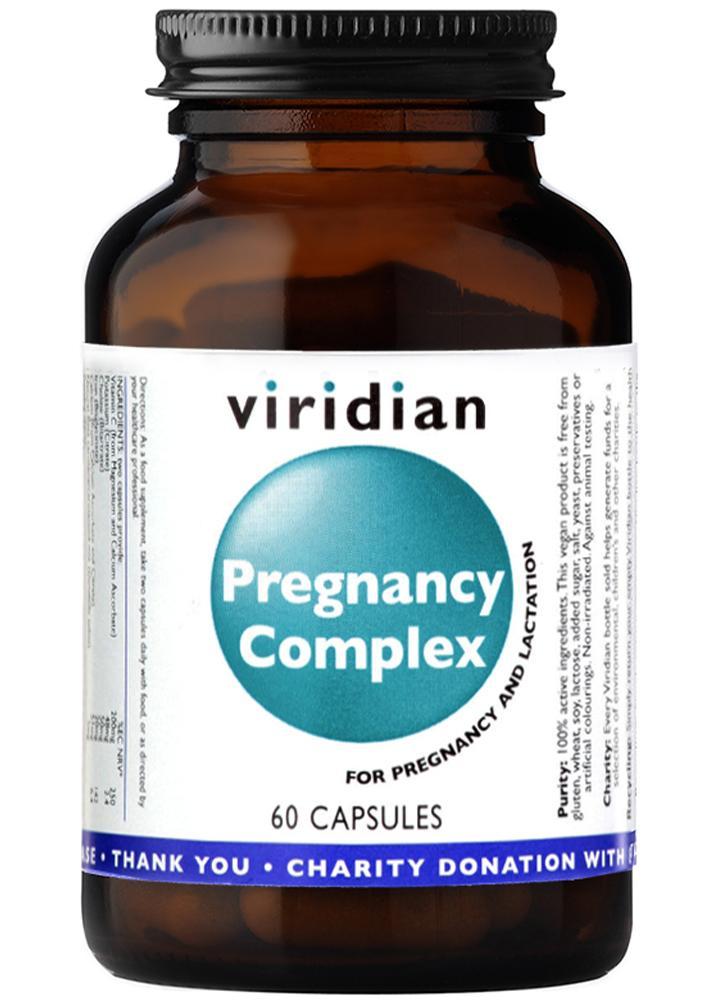 Viridian Pregnancy Complex