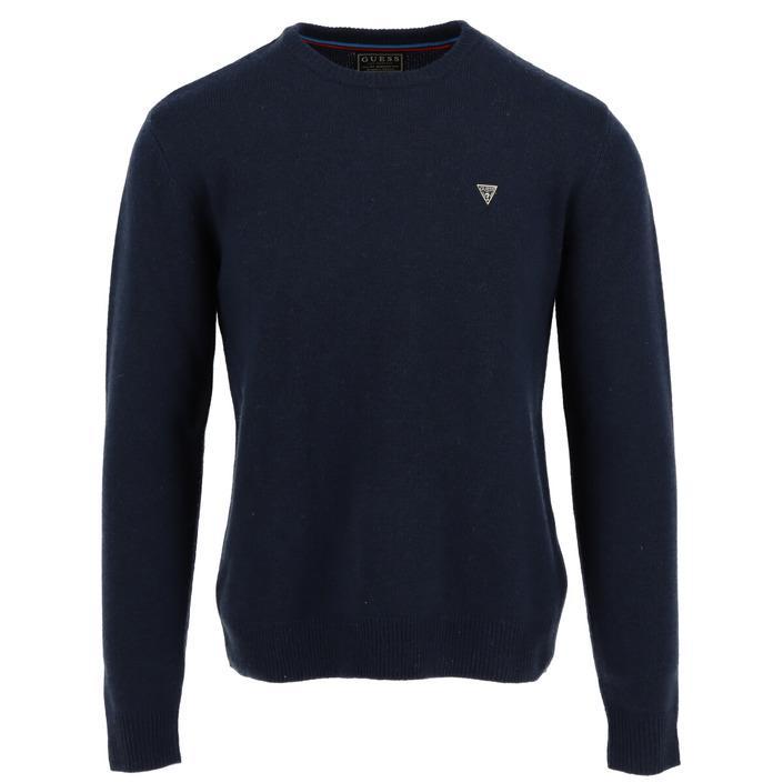 Guess Men's Sweater Blue 307330 - blue XS