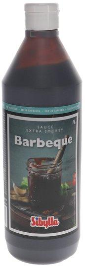 BBQ Sås Smokey - 24% rabatt
