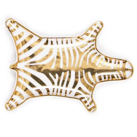 Fat Zebra - Guld