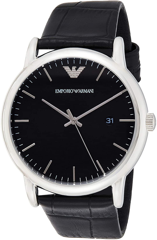Emporio Armani Men's Classic Watch AR2500