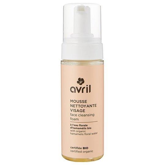 Avril Face Cleansing Foam, 150 ml