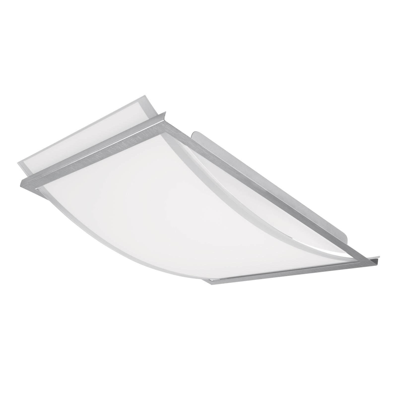 LEDVANCE Lunive Arc -LED-kattolamppu 39x30 3 000 K