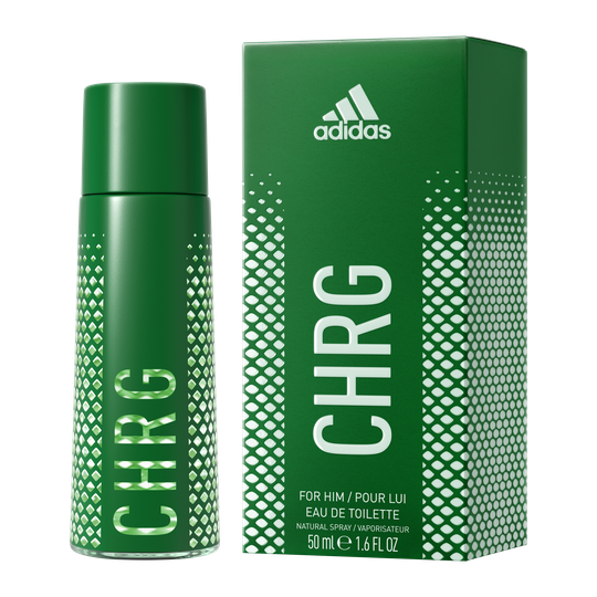 Culture of Sport Charge, 50 ml Adidas Miesten hajuvedet