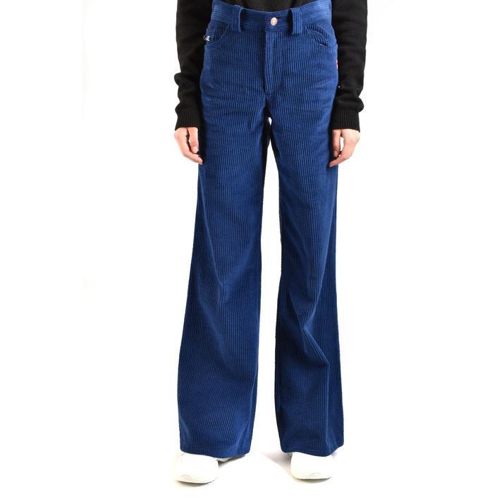 Marc Jacobs - Marc Jacobs Women Trousers - blue 25