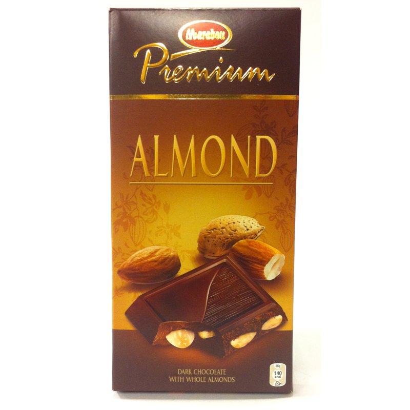 Premium Almond - 63% rabatt