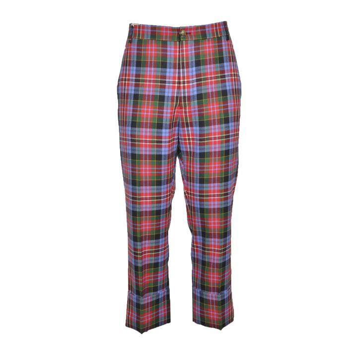 Vivienne Westwood - Vivienne Westwood Men Trousers - red 48