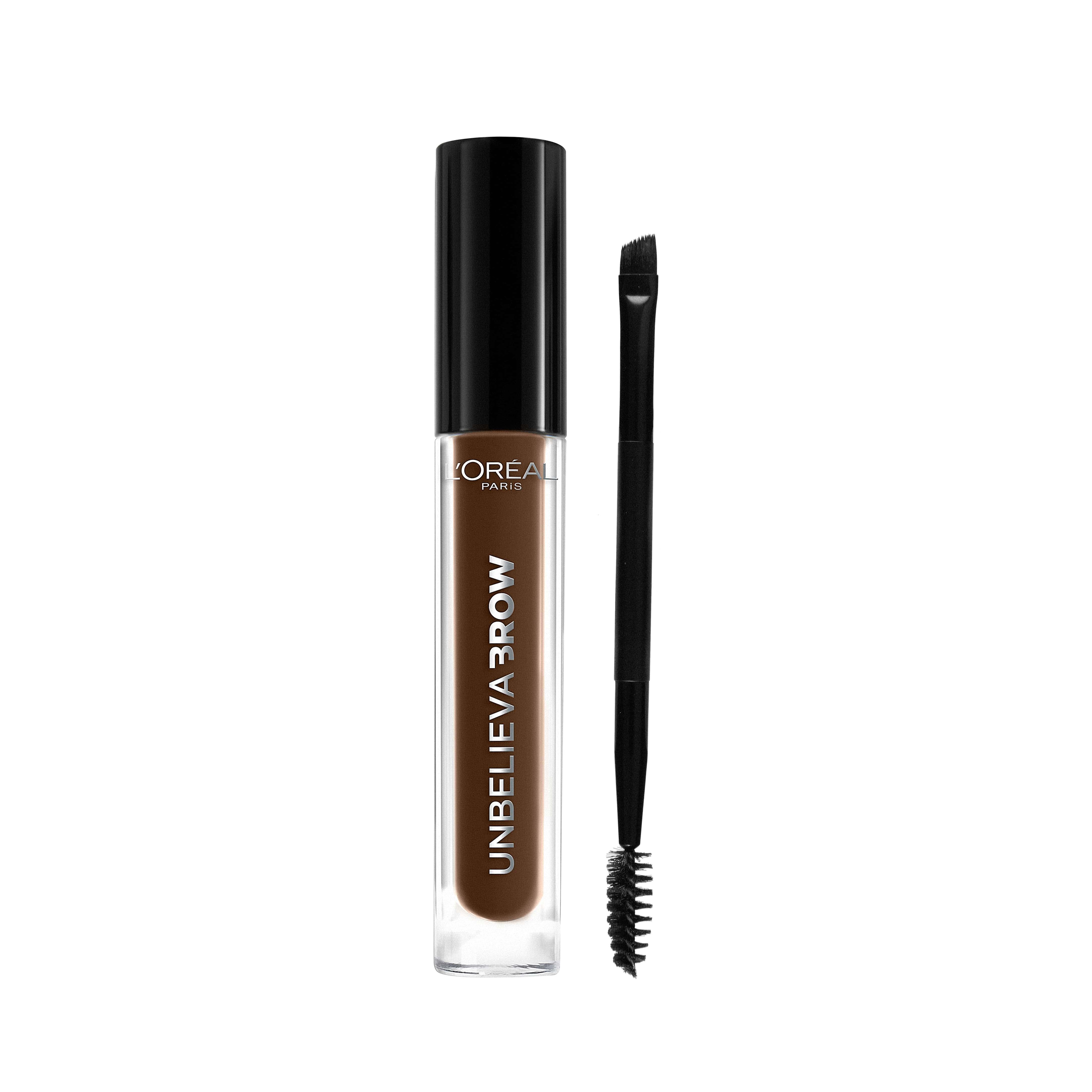 L'Oréal - Unbelivabrow - 108 Dark Brunette