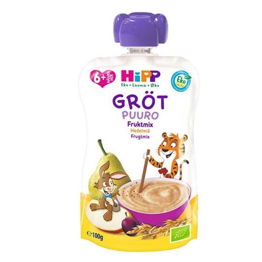 Eko Barnmat Gröt Fruktmix 6M - 20% rabatt