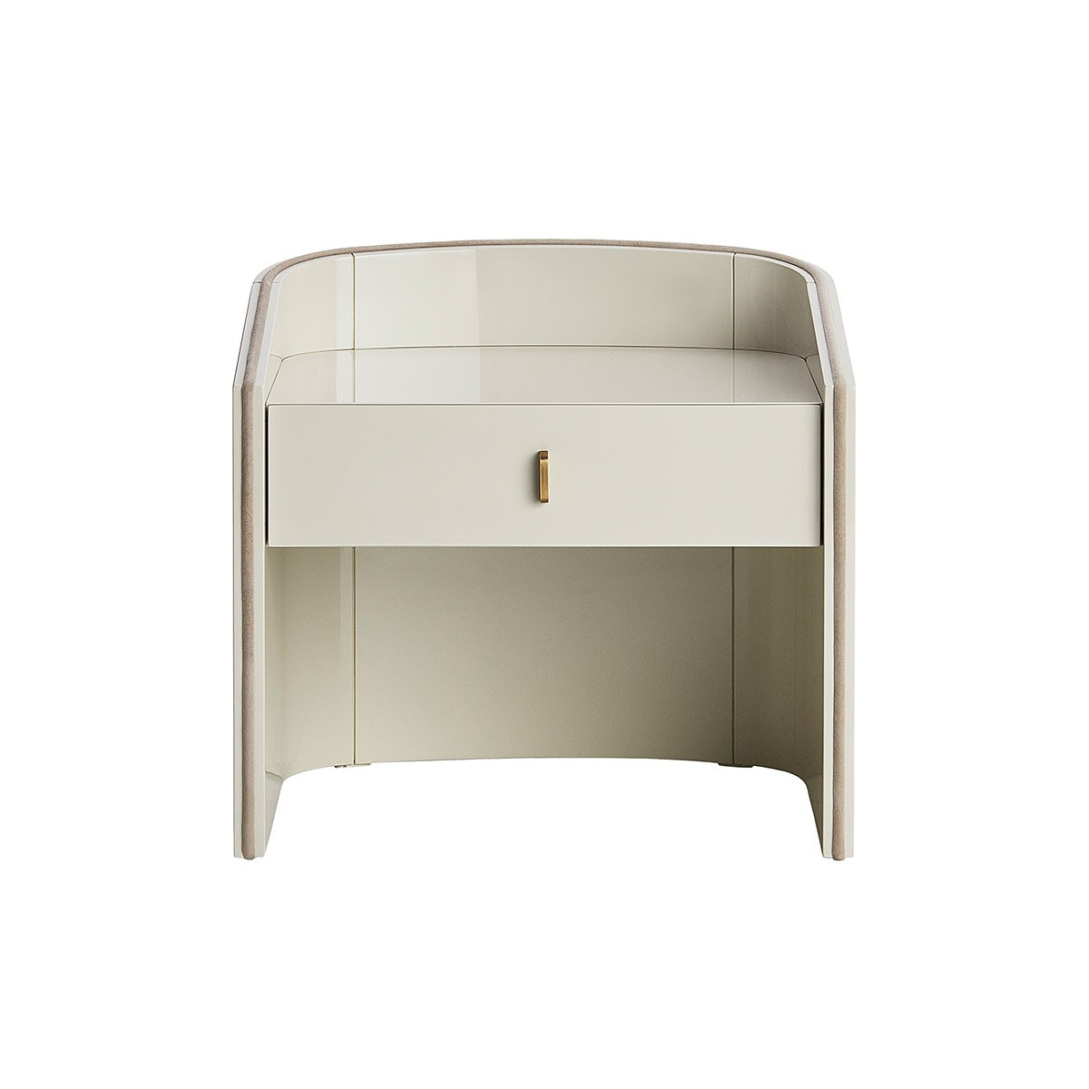 The Aurora Bedside Table