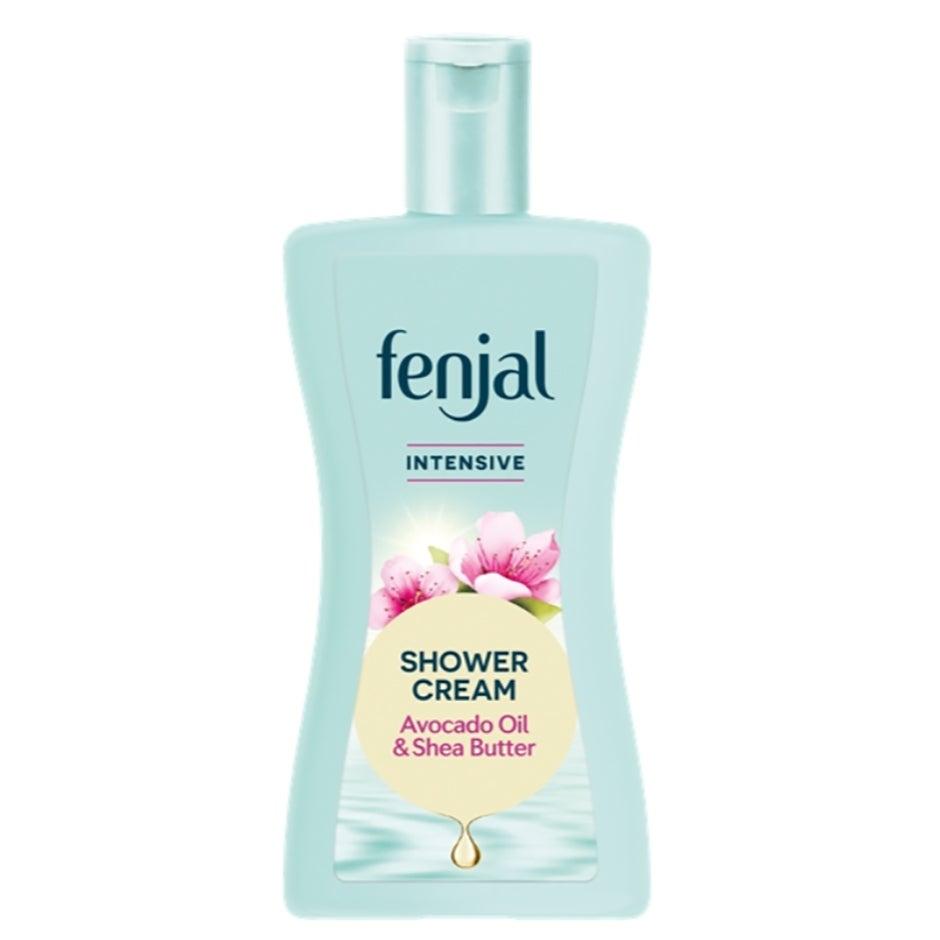 Fenjal Shower Creme, 200 ml Fenjal Kylpy & Suihku