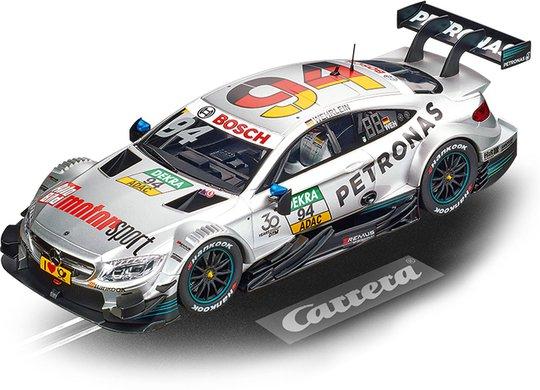 Carrera Mercedes-AMG C 63 DTM Racerbil