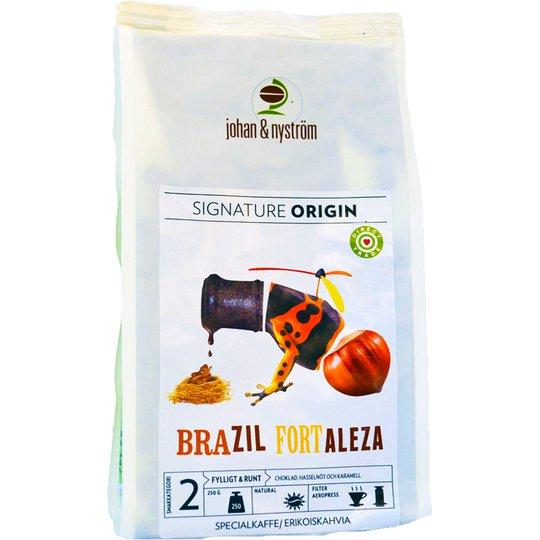 "Kaffebönor ""Brazil Fort Aleza"" - 58% rabatt"