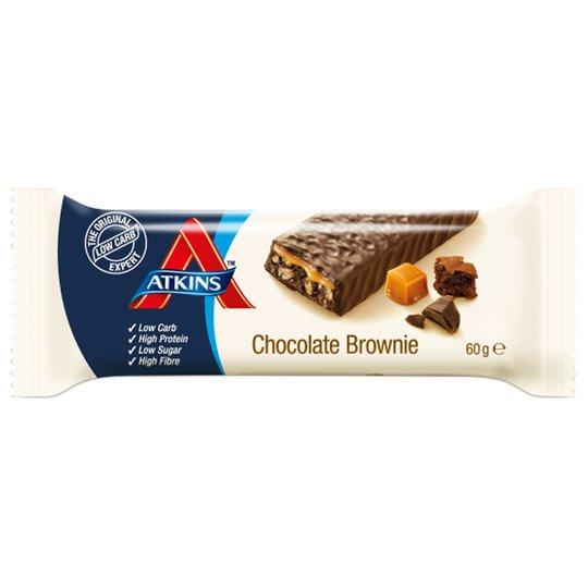 "Proteiinipatukka ""Chocolate Brownie"" 60g - 34% alennus"