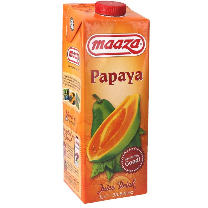 Papaja Juice - 33% rabatt