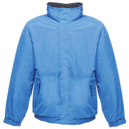 Regatta Men's Dover Waterproof Fleece Lined Jacket Oxford Blue Oxf_Blu - Oxford Blue S