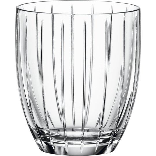 Spiegelau Milano Vattenglas 31,9 cl 4-pack